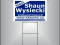 Election Signs q